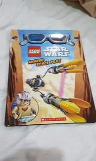Lego Star Wars Anakin:Space Pilot