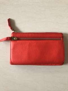 Preloved FOSSIL Original Wallet - only for Serious Buyer!!