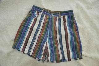 Freego Ladies' Shorts