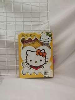 Hello Kitty Locker Notebook