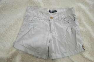 BJS jeans shorts