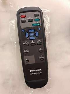 Panasonic  plasma 原廠電視搖控