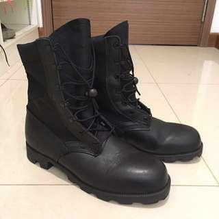 BNIB Altama SAF Boots