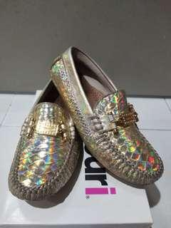 Girls Loafers - Missouri (Made in Italy)