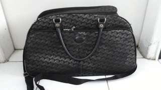 Bonia Travel Bag