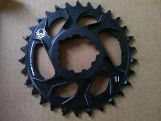 Sram Eagle Chainring 30t