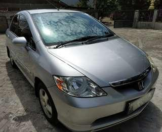 Honda City 2004 Matic