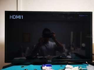Samsung 32 Inch LCD UA32J4303DK
