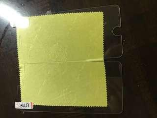 Iphone 7+/8+ Front and back Tempered glass