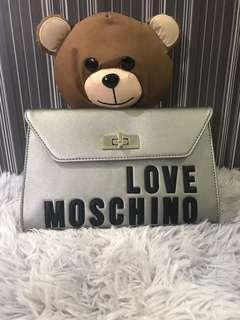 Love Moschino Clutch / Handbag