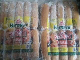 Harmony sosis Sapi Bakar