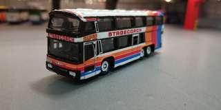 (二次創作) Long Tomica No.L18 Stagecoach