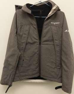 Everest大人防潑水防寒外套