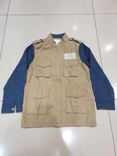 Jaket vintage