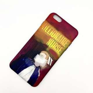 iPhone 6 Plus 手機保護套殼 全新 霧面