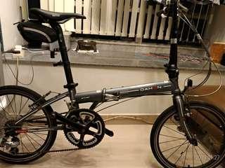 大行Dahon sp18 單車