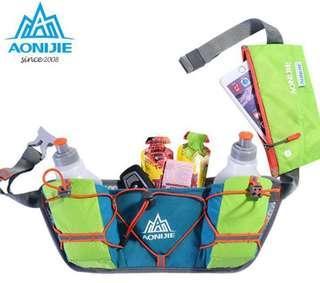 Running, Marthon, Ultra, Hiking, Sports, Racing, Hydration, Water Belt