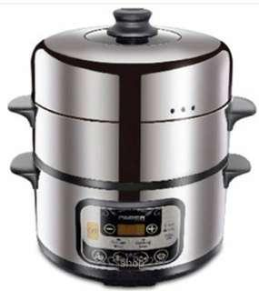 Faber Steam King Electric Steam Cooker 930 SSD