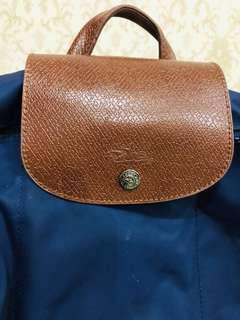 Longchamp bag / tas longchamp