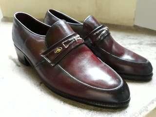 Sepatu Polo Pria