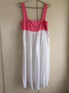 Kamiseta summer dress