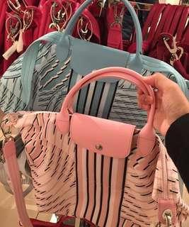 Preorder: Longchamp