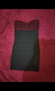 Dress pres body