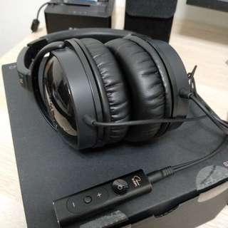 Super X-Fi AMP