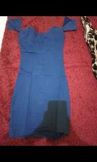 2 Dress model sabrina