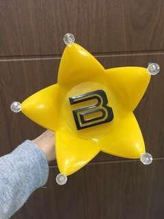 🚚 Big bang 手燈