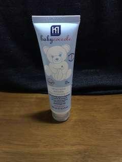 🚚 寶貝可可麗-滋潤舒緩護膚霜 (100ml)