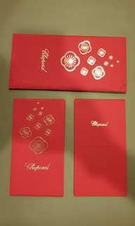 Chopard Red Packet Ang Pow