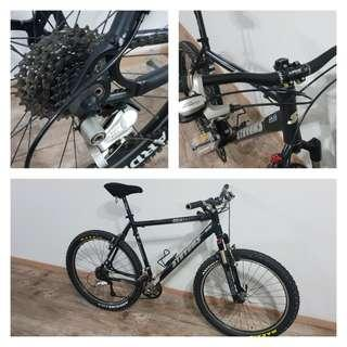 Cheap moutain bike for Sale.