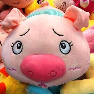 Cutie Pig Stuffed toy