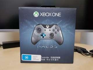 Xbox One Controller LE (Halo 5)