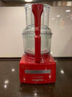 French Magimix 4200xL second-hand (very good condition)