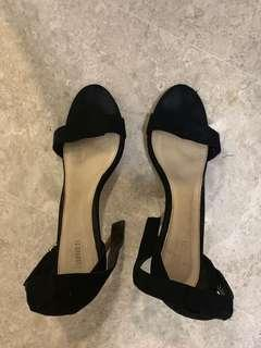 Heels by forever 21