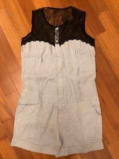 Brand new place romper