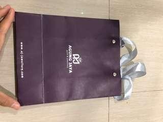 paperbag agung jaya