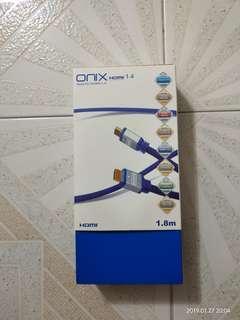 ONIX HDMI線
