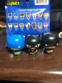 Funko Pop Pint Size Heroes ( 3 in set)