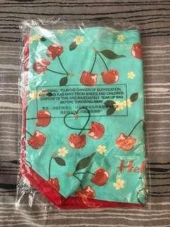 U-magazine Hello Kitty帆布袋 tote bag 環保袋