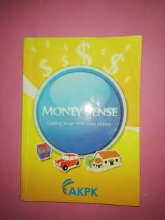 Money Sense by AKPK