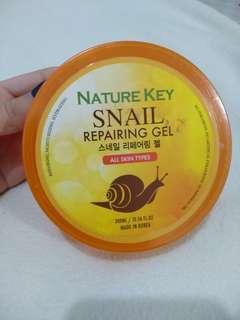Snail Repairing Gel