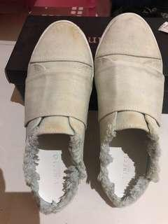 sepatu selop vincci