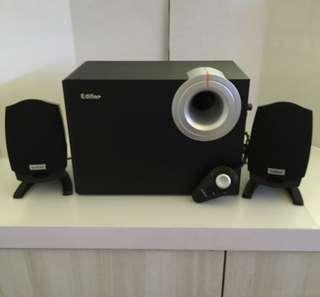 Edifier Speaker(m1310)