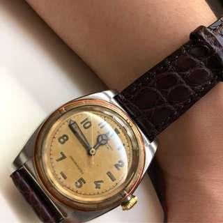 Rolex vintage bubbleback bubble back 3372