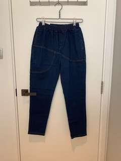 Queen Shop Jeans