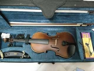 Violin Carlo Magdini 13inch