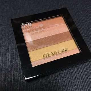Revlon Highlighting Palette 打亮光影Highlighter